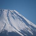 富士山【本栖湖からの眺め】5