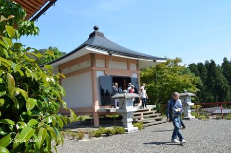 神護山醍醐寺 収蔵庫 DSC_0104