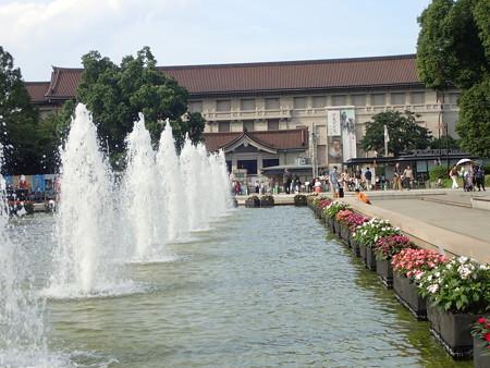 東京国立博物館 P7030327