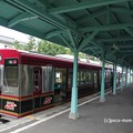 Photos: 上田電鉄P8150013