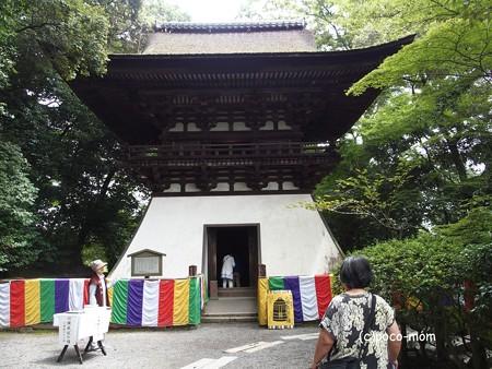 石山寺鐘楼 P8270367
