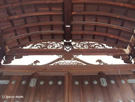 京都武道センター武徳殿P8270403