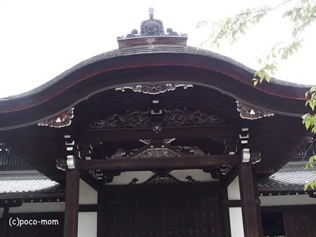 京都武道センター武徳殿 P8270404