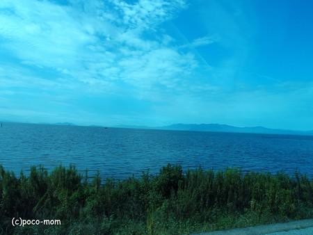 びわ湖 P9250001