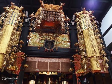 今熊野観音寺 泉涌寺塔頭 PA160608