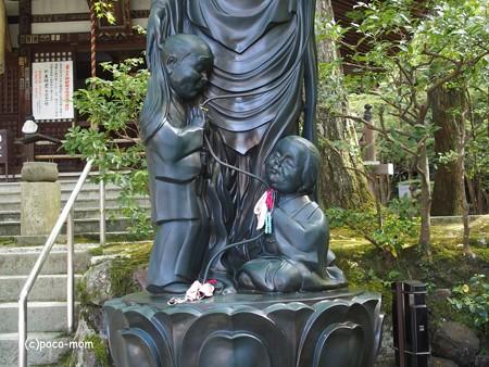 今熊野観音寺 泉涌寺塔頭 PA160621