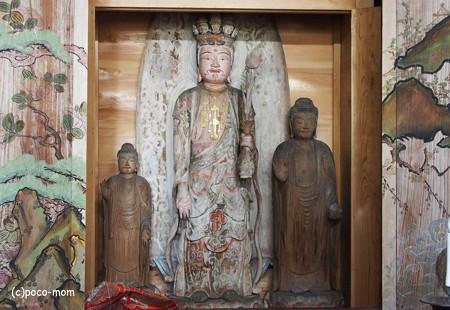 浄光寺 十一面観音 PA300148