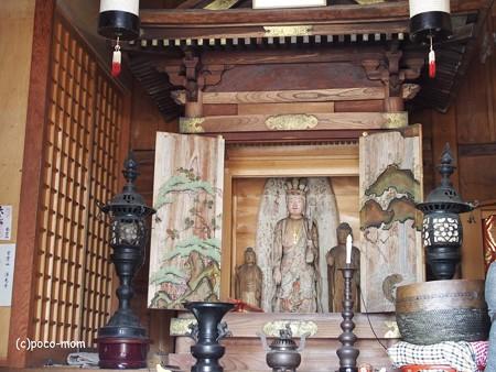 浄光寺 十一面観音 PA300171