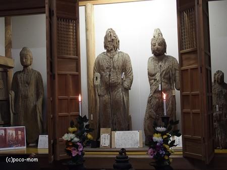安念寺いも観音PA300186