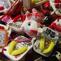 写真: 東大寺 お土産物屋 P1221011