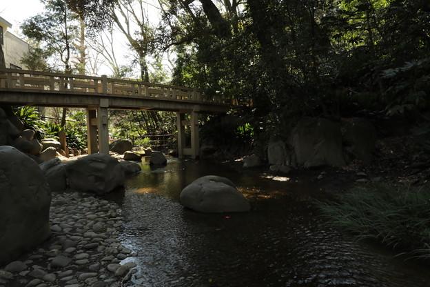 名主の滝公園
