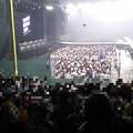 Photos: SHINee初Liveは1階の端で、花道出てこないと、モニターばっかり観てたよね…