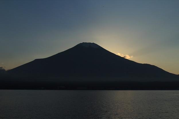 写真: 山中湖5