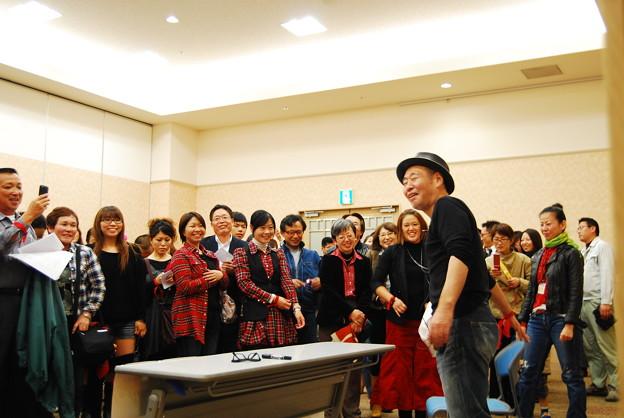 Photos: 泉谷しげる&ボランティア決起集会29