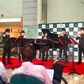 コンサート「秋男(シューマン)」