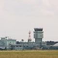 百里基地 管制塔