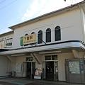 下館駅 駅舎