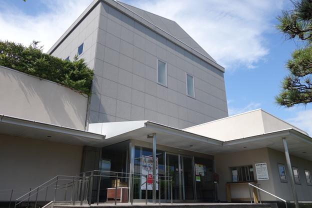 Photos: 静岡市東海道広重美術館