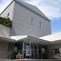 写真: 静岡市東海道広重美術館