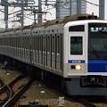 Photos: 6000系6116F(4502レ)準急Y24新木場