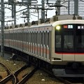 Photos: 東急5050系4107F(4582レ代走)準急Y24新木場