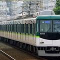 Photos: 6000系6008F(L0801A)通勤準急KH01淀屋橋