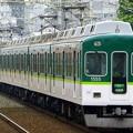 Photos: 1000系1505F(P0707A)区間急行KH01淀屋橋