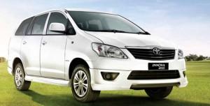 Chauffeur Driven Car Service In Goa
