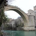 Photos: モスタルの古橋