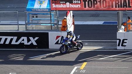 20160730鈴鹿8耐予選日 (161)