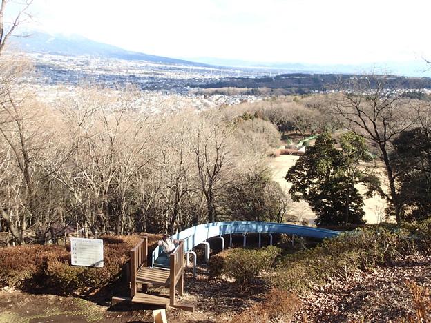 白尾山公園