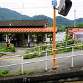 Photos: 波久礼駅