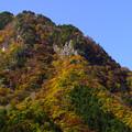 Photos: 岩山