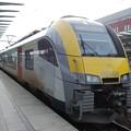 写真: ベルギー国鉄