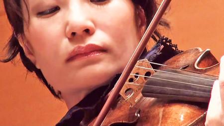 須田祥子 すださちこ ヴィオラ奏者 ヴィオリスト