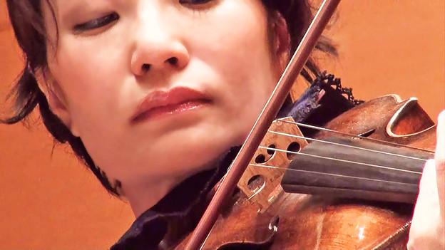 須田祥子 すださちこ ヴィオラ奏者 ヴィオリスト        Sachiko Suda