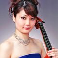 Photos: 小松舞衣 こまつまい チェロ奏者 チェリスト  Mai Komatsu