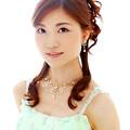 写真: 井上紘奈 いのうえひろな ピアノ奏者 ピアニスト        Hirona Inoue