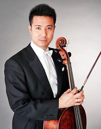 海野幹夫 うんのみきお チェロ奏者 チェリスト