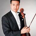 写真: 海野幹夫 うんのみきお チェロ奏者 チェリスト  Mikio Unno
