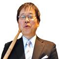 写真: 深町浩司 ふかまちこうじ 打楽器奏者 ティンパニー奏者 パーカッショニスト ティンパニスト  Koji Fukamachi