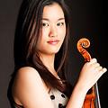青木尚佳 あおきなおか ヴァイオリン奏者 ヴァイオリニスト   Naoka Aoki
