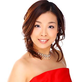 米谷朋子 まいやともこ 声楽家 オペラ歌手 メゾソプラノ