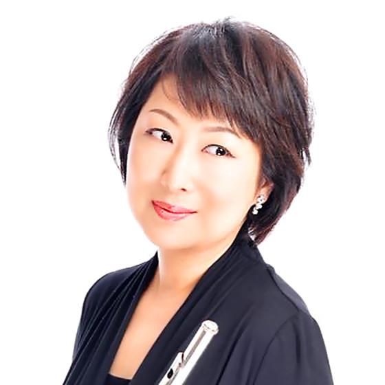 小林美香 こばやしみか フルート奏者 フルーティスト     Mika Kobayashi