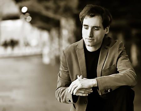 ボリス・ギルトブルグ ピアノ奏者 ピアニスト Boris Giltburg