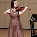 Photos: 北原めぐみ きたはらめぐみ ヴァイオリン奏者 ヴァイオリニスト Megumi Kitahara