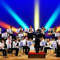 写真: 宇都宮ウインドクルー ( 栃木県宇都宮市 吹奏楽団 )