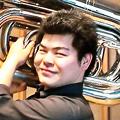 Photos: 三村大生 チューバ奏者