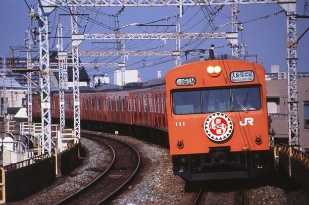 【07】大阪環状線'98~323系誕生に寄せて~