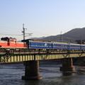 写真: DD51天理臨